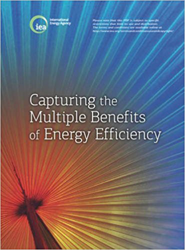 Capturing the multiple benefits of energy efficiency: a guide to quantifying the value added