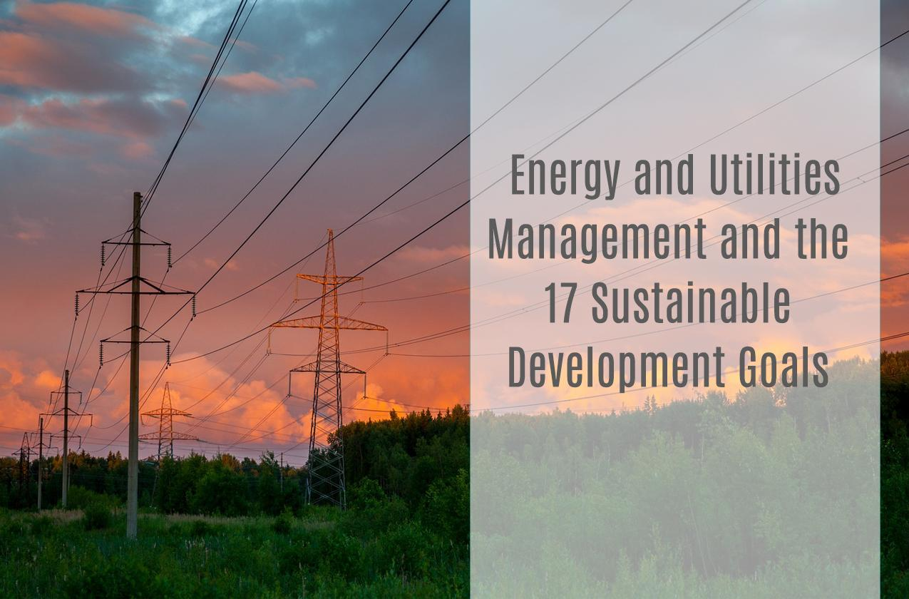 energy_utilities_managemen_sustainable_development_goals