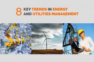 Trends Energy Utilities Manager