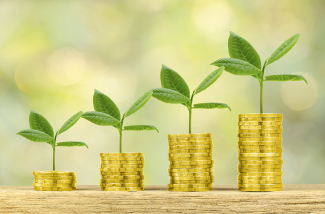 Investing in sustainability: competitive advantage or just another expense?