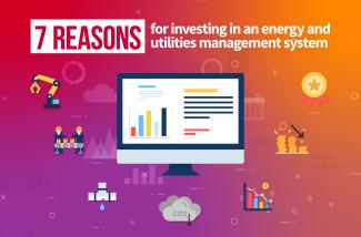 7 Reasons for Investing in an Energy and Utilities Management System