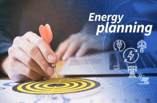 How to perform energy planning successfully