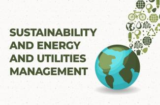 sustainability and energy and utilities management