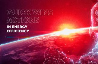Quick Win Actions and Energy Efficiency
