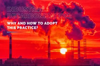 Decarbonization of Industry