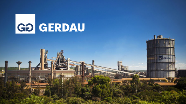 Gerdau boosts energy efficiency program with Viridis energy and utilities management solution