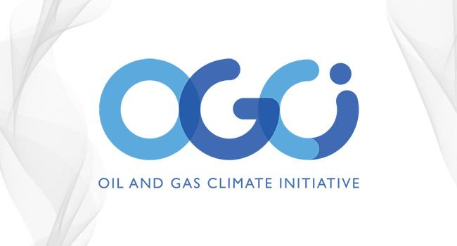 viridis-noticia-imagem com fundo branco e logotipo da ogci - oil and gas climate initiative